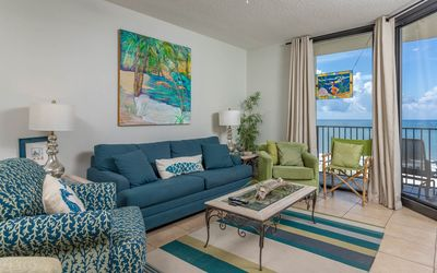 *Guest's Choice!* 2 Bedroom on the BEACH at Phoenix 8