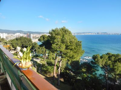 Photo for Eden Mar Apartment with sea views
