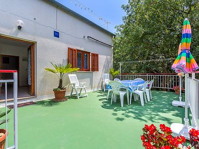 Photo for Vacation home CADOR in Pula/Premantura - 9 persons, 4 bedrooms