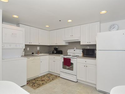 Photo for FREE DAILY ACTIVITIES!!!  BEAUTIFUL VIEWS!!! Spacious 2 bedroom, 2 bath condo with large north side balcony