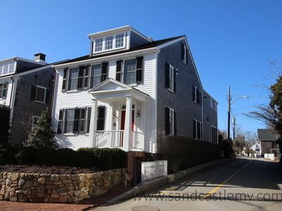 Photo for 6BR House Vacation Rental in Edgartown, Massachusetts
