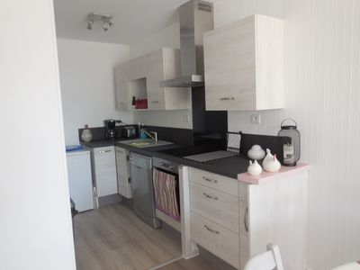 Photo for APARTMENT NEAR SEA AND SHOPS