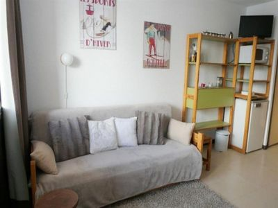Photo for Apartment Réallon, 1 bedroom, 6 persons