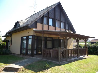 Photo for 4BR House Vacation Rental in Balatonberény, Balaton