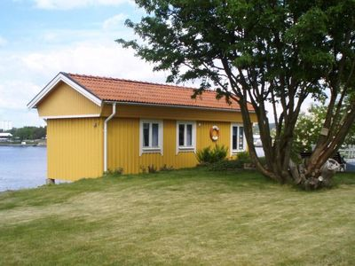 Photo for Vacation home Stenungsund in Stenungsund - 3 persons, 1 bedrooms