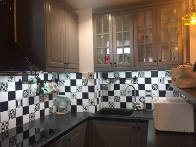 Photo for Cozy Apartment F2 44m2 10 mins from Paris