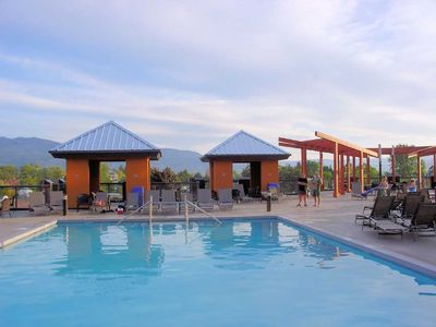 Photo for Beautiful 3BR Top Floor over Creek at Playa del Sol Sleeps 8 Private Entry