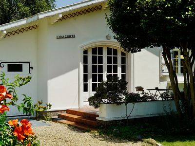 Photo for Pretty and nice house in peace in 5mn of Hossegor and beaches
