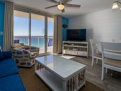 Photo for Resorts of Pelican Beach - Gulf Front, 1110 Condominium