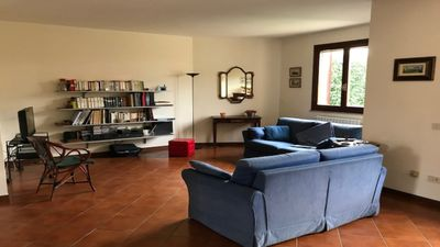 Photo for ON FOOT FEW MINUTES FROM THE WALLS OF LUCCA, AND CITY CENTER, PRIVATE PARKING.