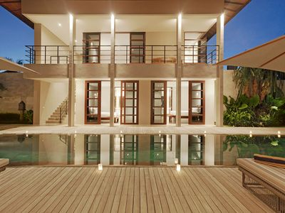 Photo for Book 2 bedroom at large 4 bedroom Luxe Villa, Daily staff service, Stress Free!
