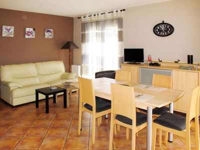 Photo for Vacation home Ferienhaus (MQE400) in Maniquerville - 4 persons, 2 bedrooms