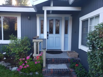 Photo for GORGEOUS SONOMA 6 Bed RETREAT with POOL and SPA!