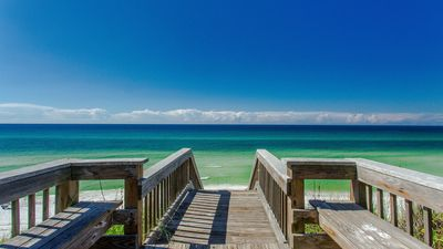 Photo for Southside of 30A - Blue Mountain Beach
