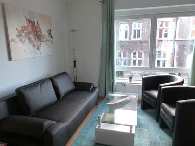 Photo for Apartment in the center of the Ruhr