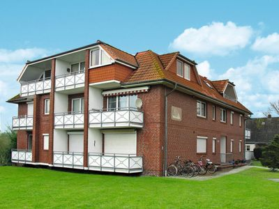 Photo for Apartment Ferienwohnung (TOS220) in Tossens - 6 persons, 3 bedrooms