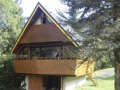 Photo for Chalet Le Mont-Dore, 3 bedrooms, 7 persons
