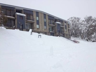 Photo for Perisher - Onsnow Apartment Chez Jean U3