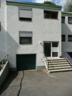 Photo for Apartment on the slope of the castle hill