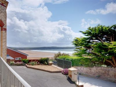 Photo for Apartment 1 Dolphin Court in Barnstaple and Braunton - 4 persons, 2 bedrooms