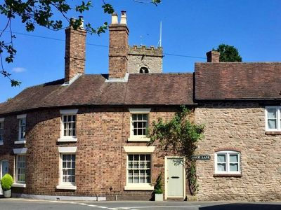 Photo for 1 bedroom Cottage in Much Wenlock - 64658