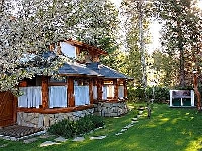 Photo for Charming Cottage Minutes from Downtown Bariloche