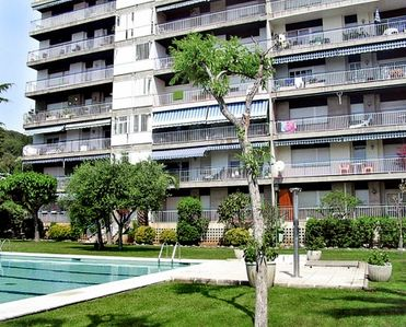 Photo for 2BR Apartment Vacation Rental in Catalonia, Barcelona