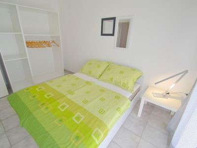 Photo for One bedroom apartment with balcony Novigrad (A-3361-f)