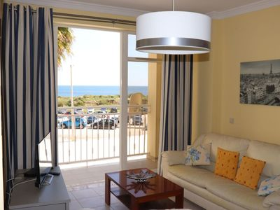 Photo for Beautiful Beach Front - 50 meters from the sea