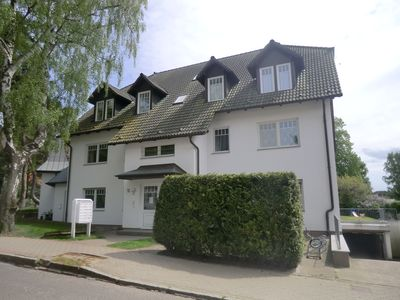 Photo for Beautiful comf. Apartment (approx. 78 sqm) for 4 people, 10 minutes to the forest to the Baltic Sea