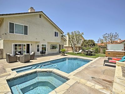 Photo for Luxury San Diego Home w/Pool Just Mins to Del Mar!