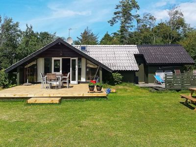 Photo for Vacation home Slettestrand in Fjerritslev - 7 persons, 3 bedrooms