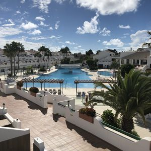 Photo for 28 Parque Don Jose - One Bedroom House, Sleeps 3