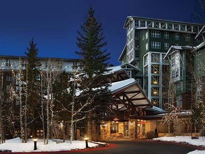 Photo for **1 BEDROOM CONDO SLEEPS 4---- AVAILABLE  FEB 2 Weekend - -SKI IN/OUT CONDO