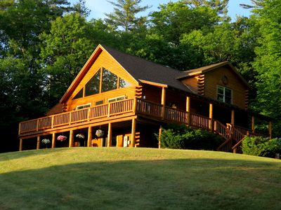 Photo for Mad River Cozy Cabin
