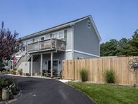 Comfortable, well-appointed and close to the beach + Cape May