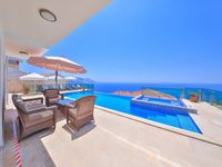 Excellent stay in a beautiful villa with a fantastic view
