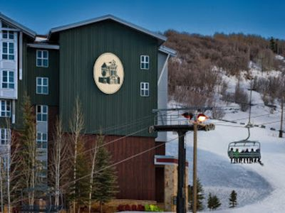 Photo for Marriott Mountainside - Ski In and Ski Out!