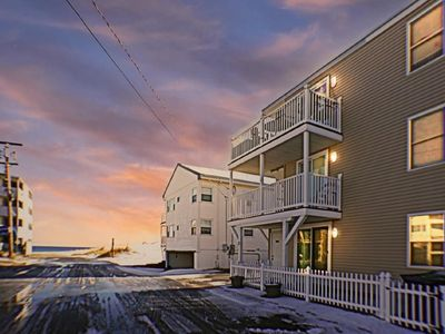 Photo for Beautiful Beach Condo - Only Steps From The Water!