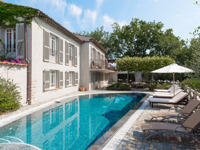 Photo for La Calade - Villa for 10 people in Mougins