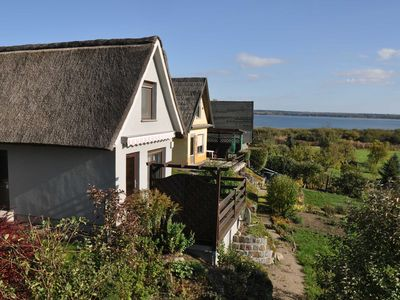 Photo for Thatched cottage with panoramic views - thatched cottage
