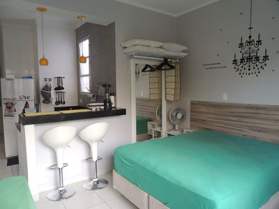 Photo for FIT FOOT ON SAND! TO 30 MTS FROM THE BEACH WITH PARKING AND WI-FI