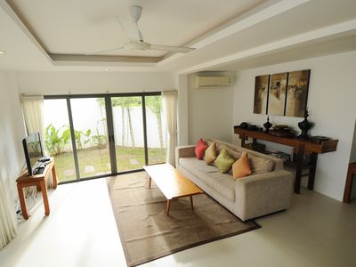 Photo for 3 Bedroom pool in Choeng Mon
