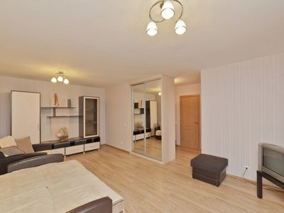 Photo for 1km apartment with renovated