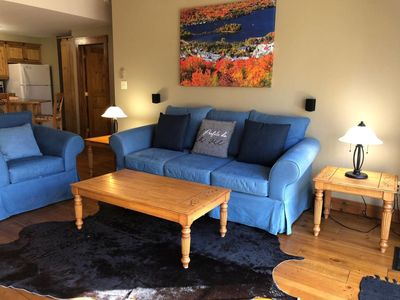 Awesome Le Cliff Condos Mont Tremblant By Kasania Mont Tremblant Andrewgaddart Wooden Chair Designs For Living Room Andrewgaddartcom