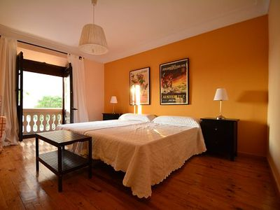 Photo for Self catering La Plaza for 12 people