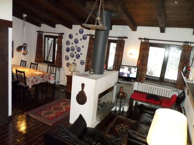 Photo for Valtournenche - Cervinia - Breuil AO family apartment 150 meters from the center