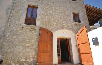 Photo for 4 bedroom accommodation in Montiró