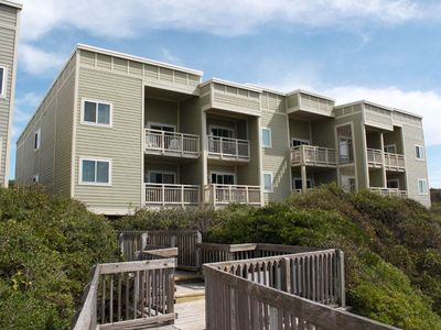 Photo for Best View: 3 Bed/2 Bath Oceanfront Condo with Community Pool