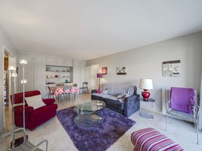 Photo for Pleasant 1 bedroom in a luxury residence